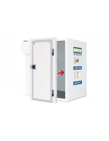 Cella frigorifera TN con monoblocco...
